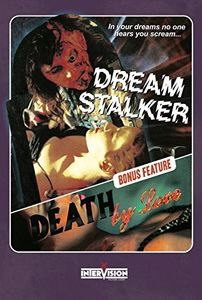 Dream Stalker /  Death by Love [Import]