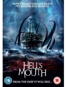 Hell's Mouth [Import]