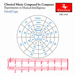 Classical Music Composed By Computer
