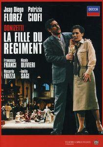 Fille Du Regiment