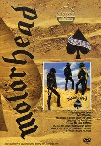Classic Albums: Motörhead: Ace of Spades