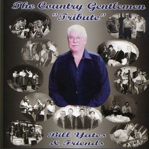 Country Gentlemen Tribute