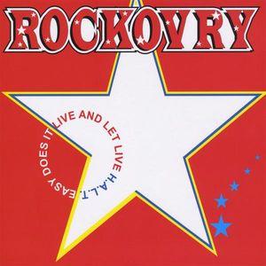 Rockovry