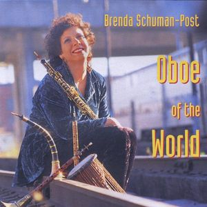 Oboe of the World