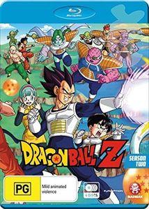 Dragon Ball Z-Season 2 [Import]