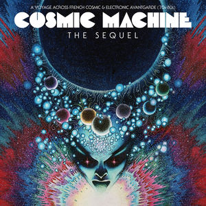 Cosmic Machine Sequel: Voyage Across French /  Var
