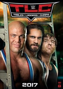 WWE: TLC: Tables, Ladders and Chairs