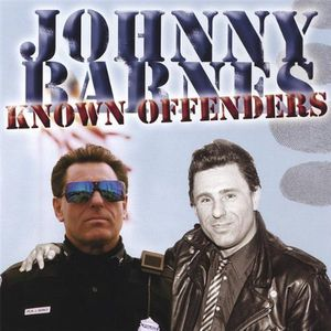 Known Offenders