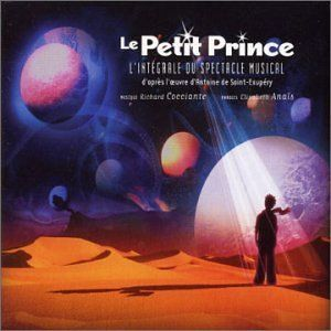 Le Petit Prince (Original Soundtrack) [Import]