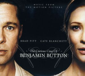 Curious Case of Benjamin Button (Original Soundtrack)