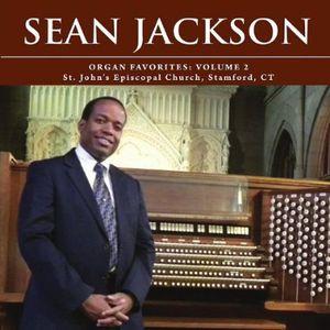 Organ Favorites: Vol. 2
