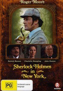 Sherlock Holmes in New York [Import]