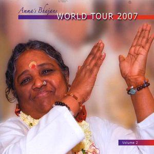 World Tour 2007 2