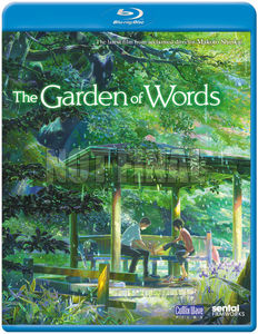 The Garden of Words