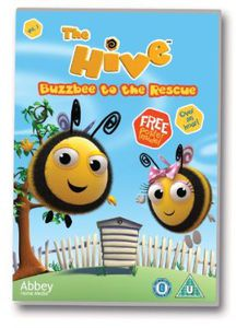 Hive-Buzzbee to the Rescue [Import]