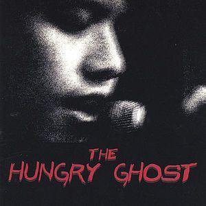 Hungry Ghost