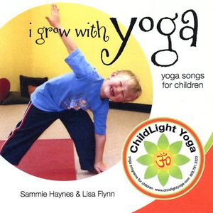I Grow with Yoga