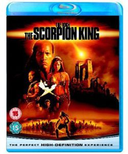 The Scorpion King [Import]