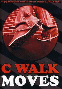 C Walk Moves