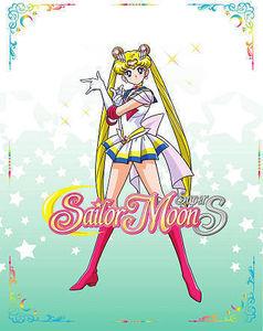 Sailor Moon SuperS Part 1: Season 4