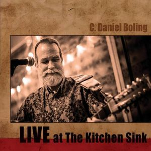 Live At The Kitchen Sink
