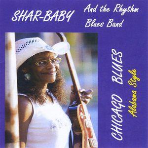 Chicago Blues Alabama Style