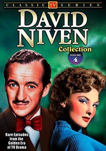 David Niven Collection: Volume 4
