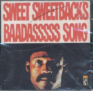 Sweet Sweetback's Baadasssss Song , Melvin Van Peebles