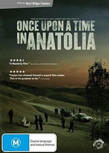 Once Upon a Time in Anatolia [Import]