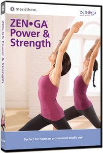 Zen Ga: Power and Strength
