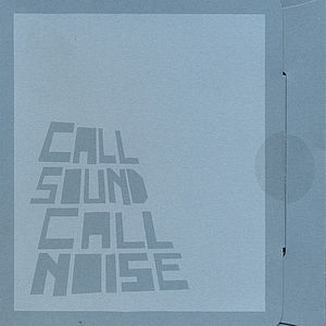 Call Sound Call Noise