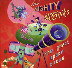 Mighty Buzznicks [Import]