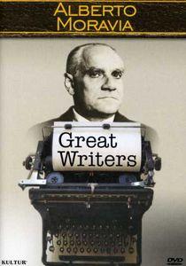Great Writers Series: Alberto Moravia
