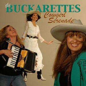 Cowgirl Serenade