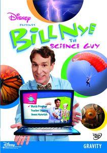 Bill Nye the Science Guy: Gravity