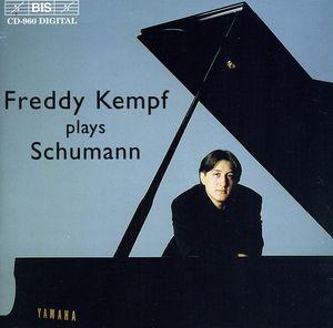 Plays Schumann: Carnaval Op.9 /  Tca Op.7 /  Et Al