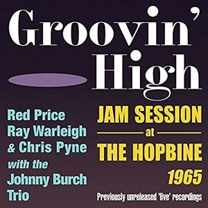 Groovin High , Red Price