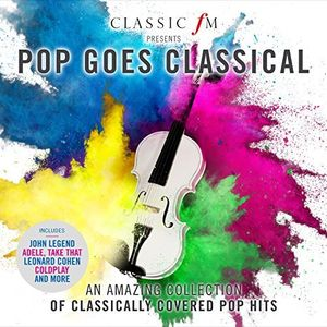 Pop Goes Classical /  Various [Import]
