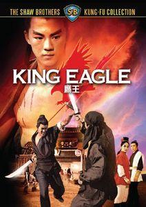 King Eagle [Widescreen]
