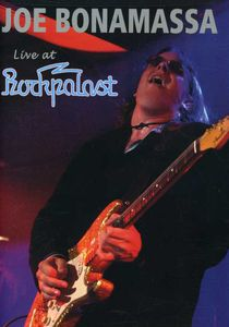 Joe Bonamassa: Live at Rockpalast