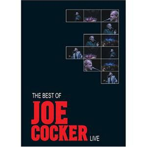 Best of Joe Cocker Live [Import]