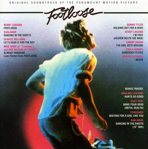 Footloose (15th Anniversary Collector's Edition) [Import]