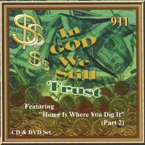 In God We Still Trust Plus DVD