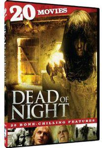 Dead of Night WM(4 DVD 9)
