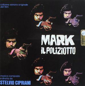 Mark Il Poliziotto (Original Soundtrack) [Import]