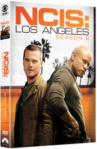 NCIS  Los Angeles: The Eighth Season