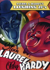 Laurel and Hardy: Laughings