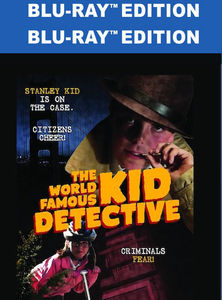 The World Famous Kid Detective