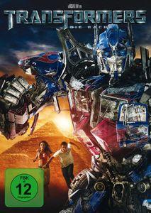 Transformers-Die Rache [Import]