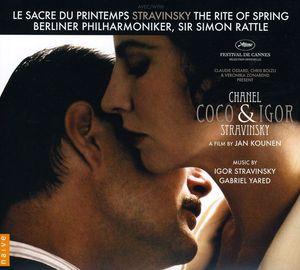 Coco Chanel & Igor (Original Soundtrack)